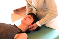 Manuelle Therapie Kinesiologie